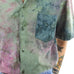 Watercolor Print Shirt
