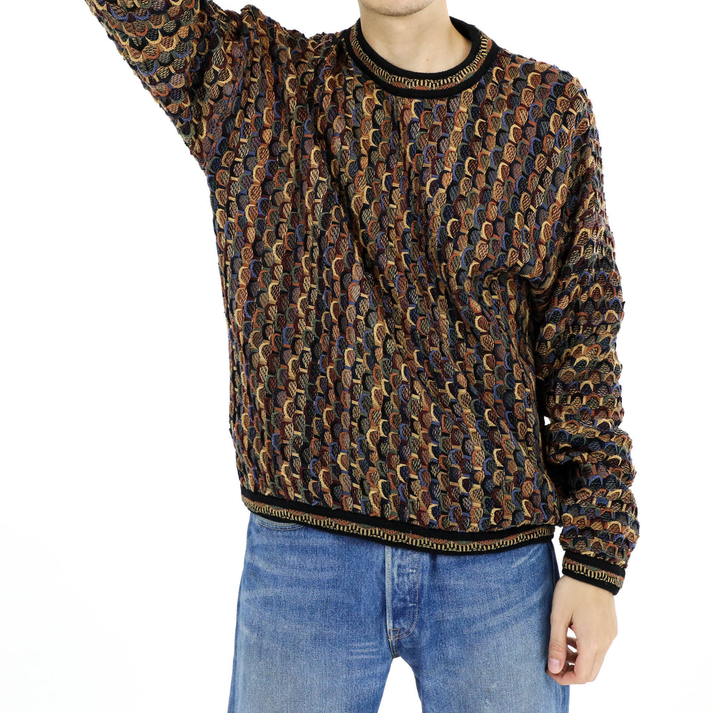 Coogi Style Sweater