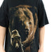 Grizzly Bear Black T-Shirt