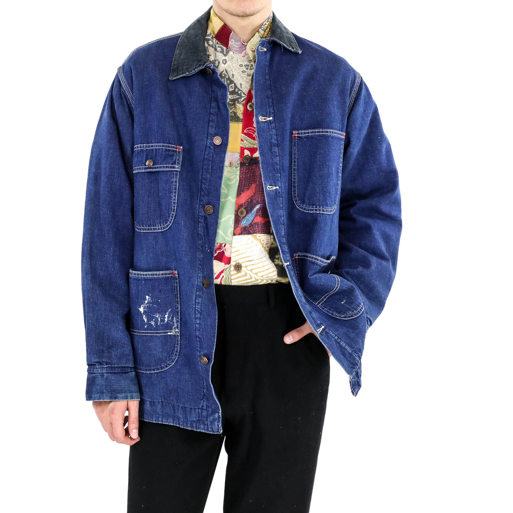 Scooter Boy Jacket
