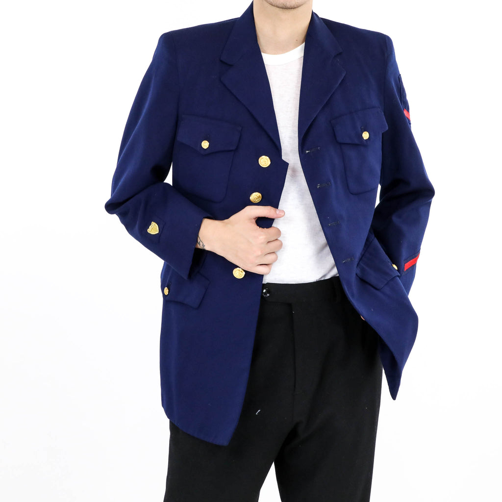 Vintage US Navy Uniform Jacket