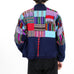 Guatemalan Ixchel Zip Up Jacket