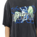 Green & Blue Led Zeppelin T-Shirt