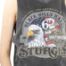 Black Hills Rally - Harley Davidson Muscle Shirt