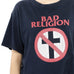 Bad Religion Crop Top