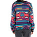 Multicolor Navajo Sweater