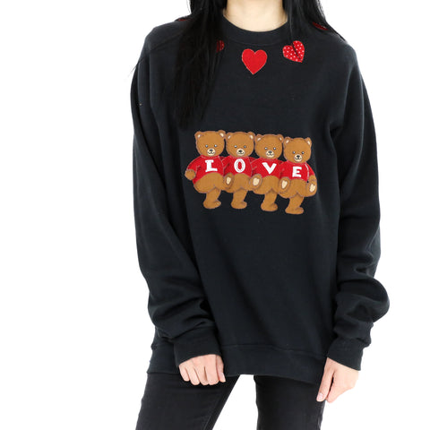 Bears&Love Sweatshirt