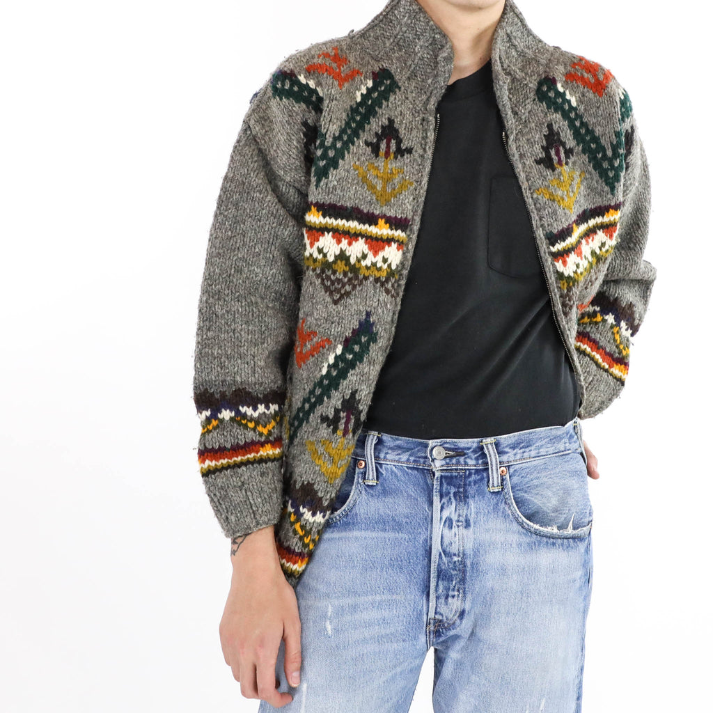 Mexican Cardigan
