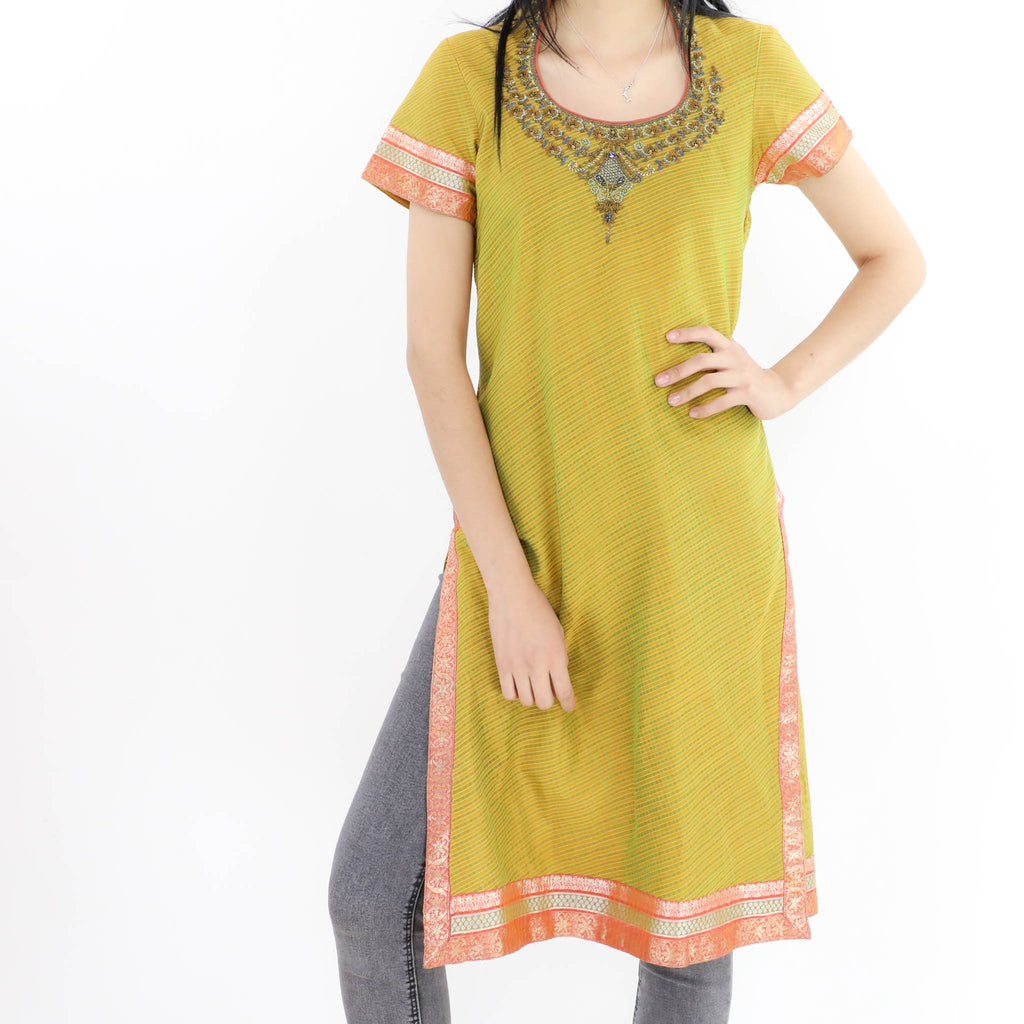 Indian Kurti Tunic