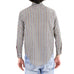 Dark Pale Stripped Shirt