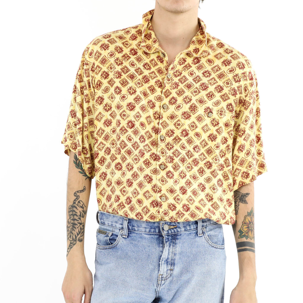 Botteh Short Sleeve Shirt