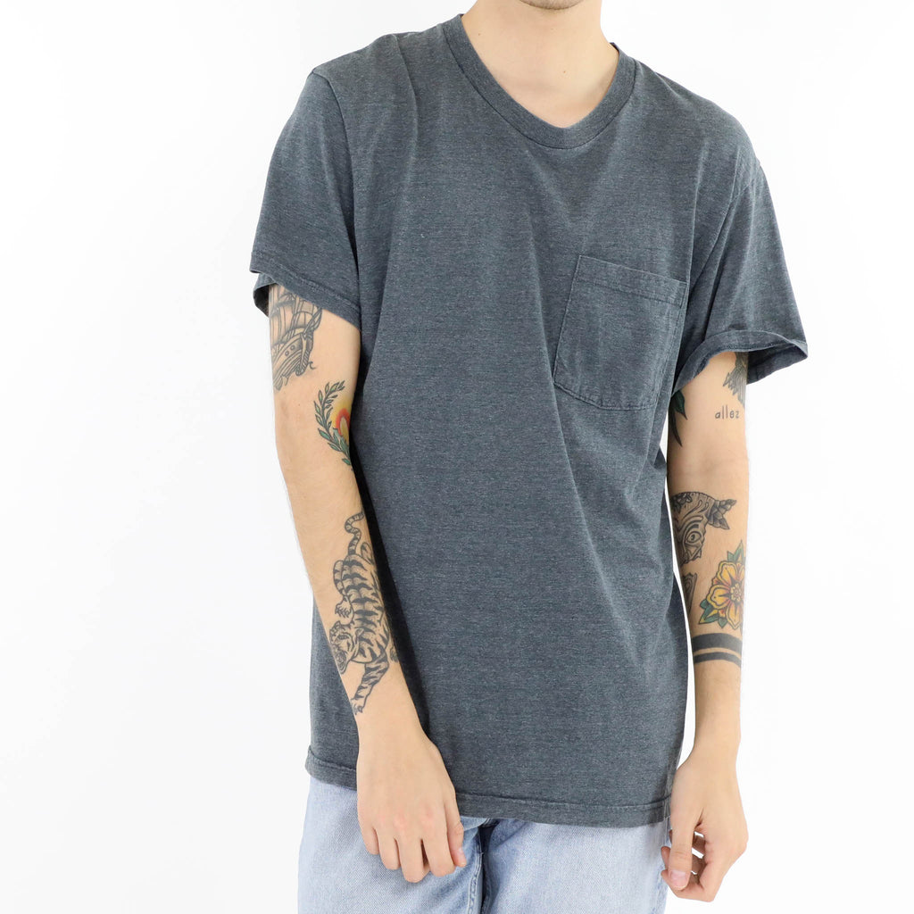 Soft Pocket T-Shirt