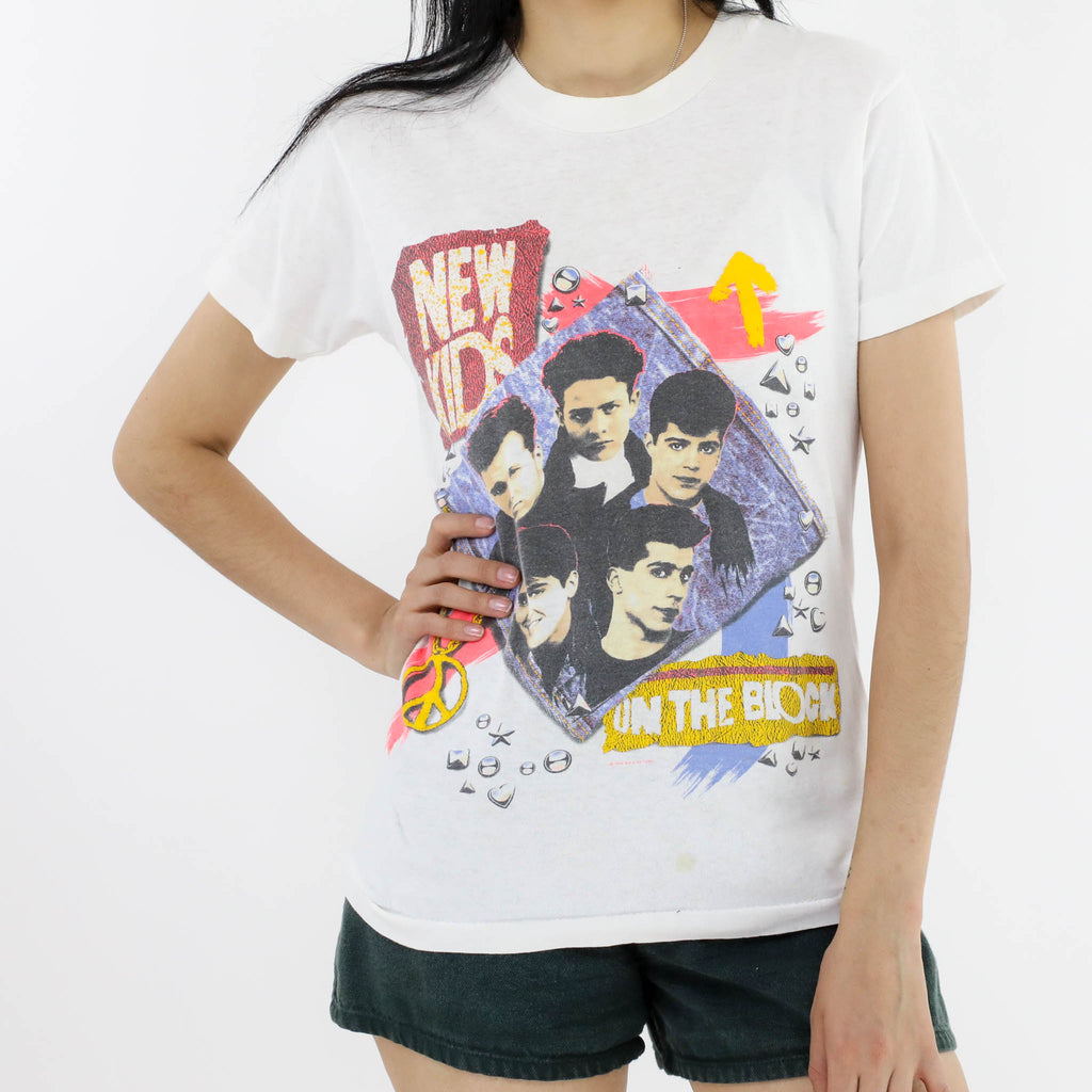 New Kids On The Block T-Shirt