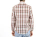 Light Red Madras Check Shirt