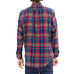 Celeste & Blue Plaid Shirt