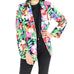 Flower Bash Blazer