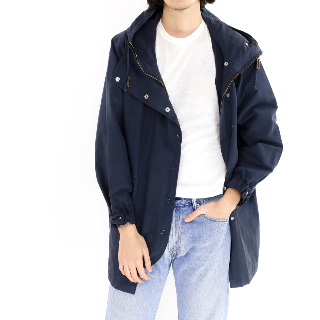 Dark Blue Ralph Lauren Jacket