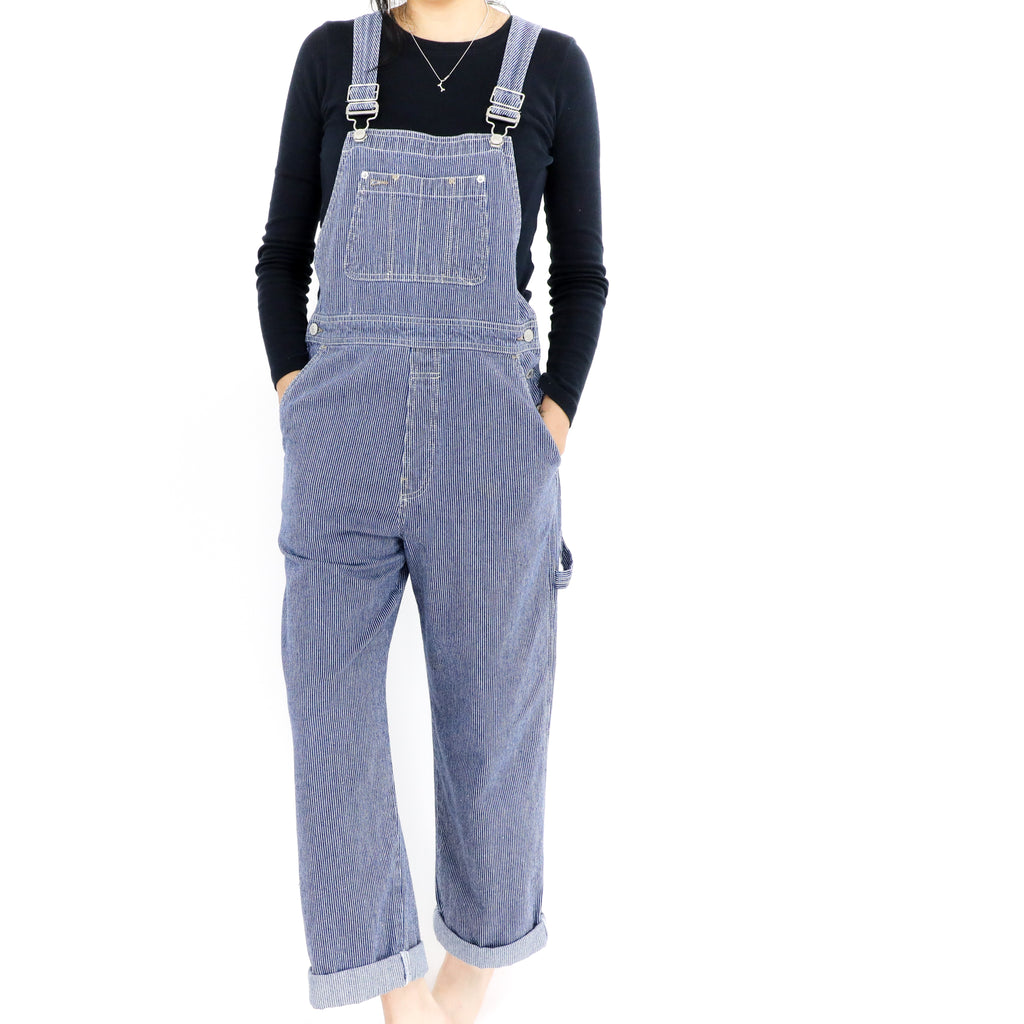 Gap Blue Overall