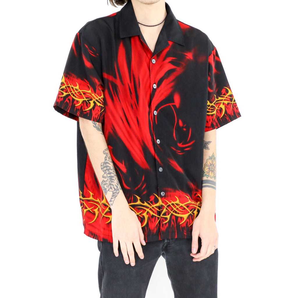 Red Light Short Sleeve Shirt