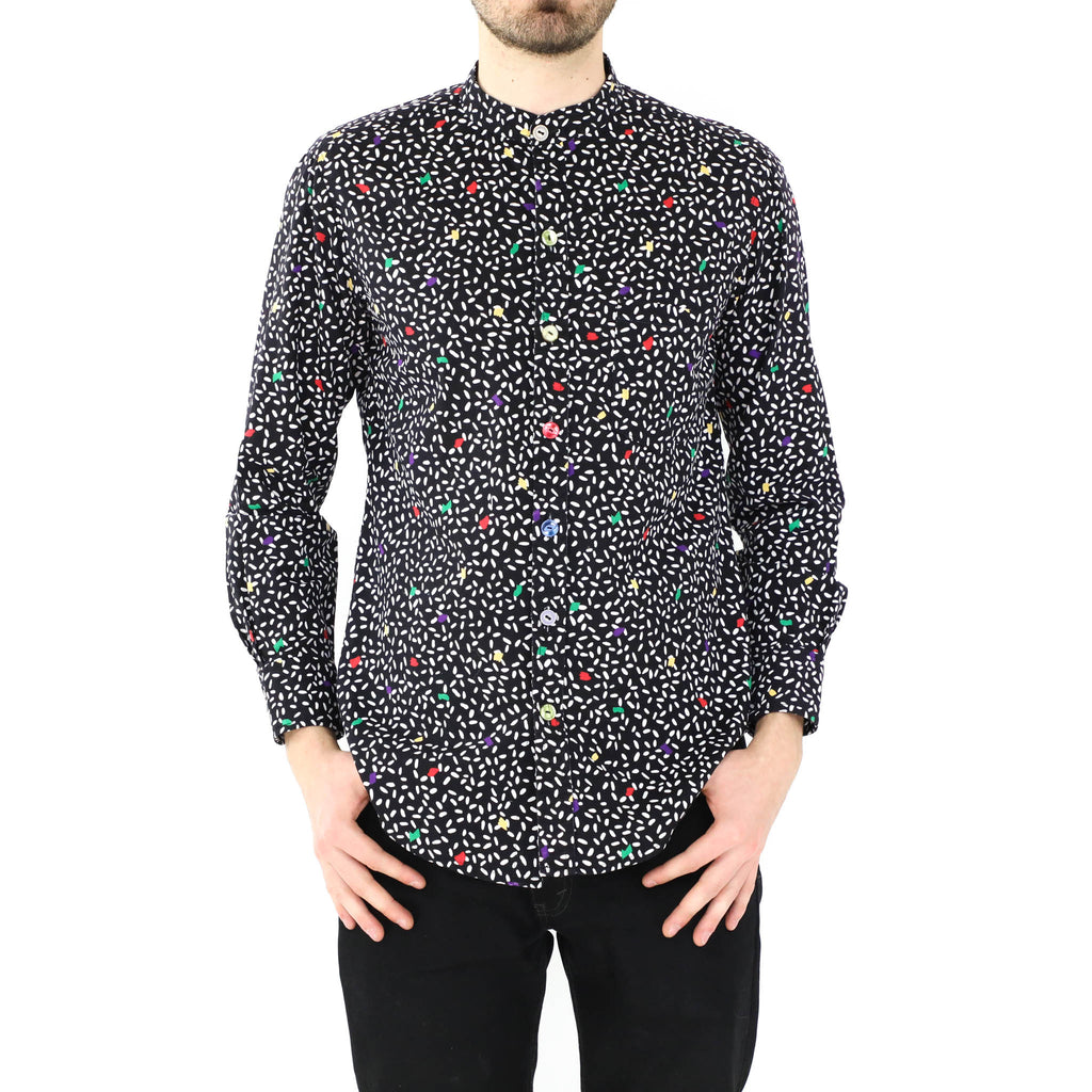 Eighties Pattern Shirt