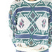 Tribal Mint Sweater