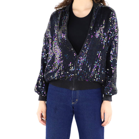 Disco Sequin Jacket