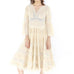Cornsilk Dress