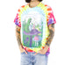 Alice in Wonderland Tie Dye T-Shirt