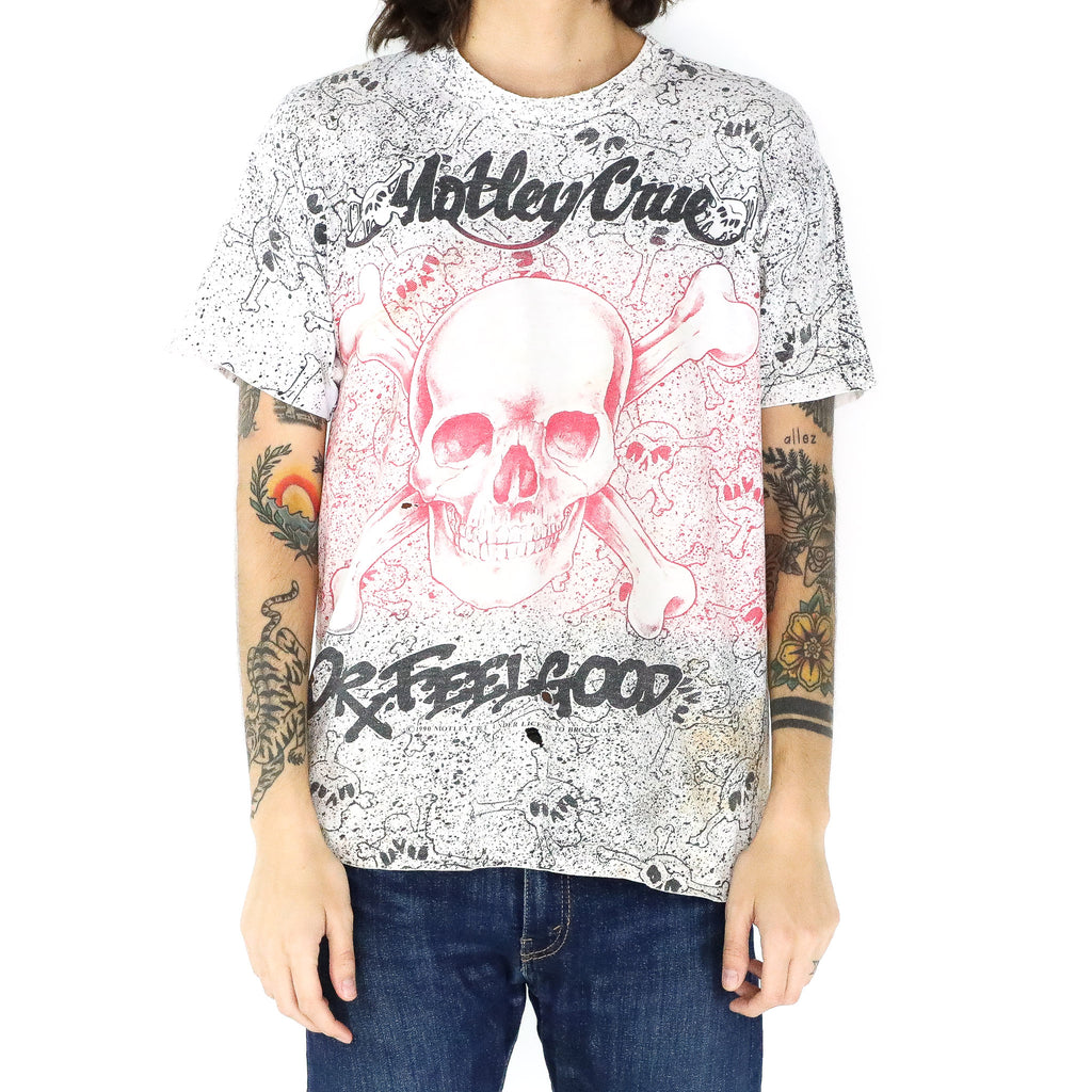 Motley Crüe Dr. Feelgood T-Shirt