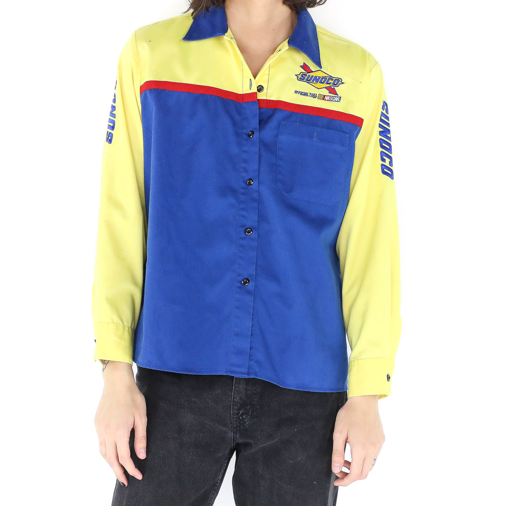 Sunoco Long Sleeve Shirt