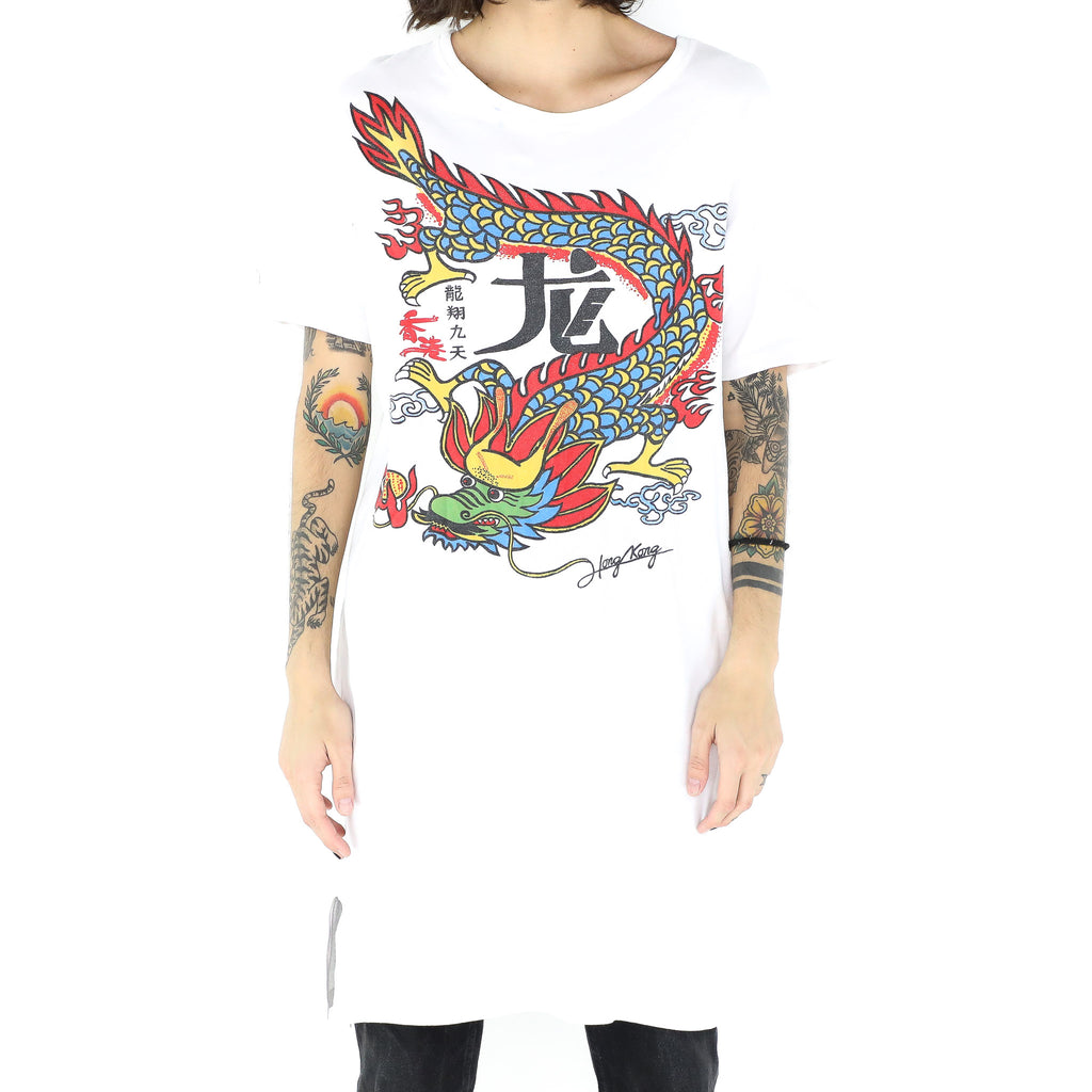 Hong Kong Dragon T-Shirt