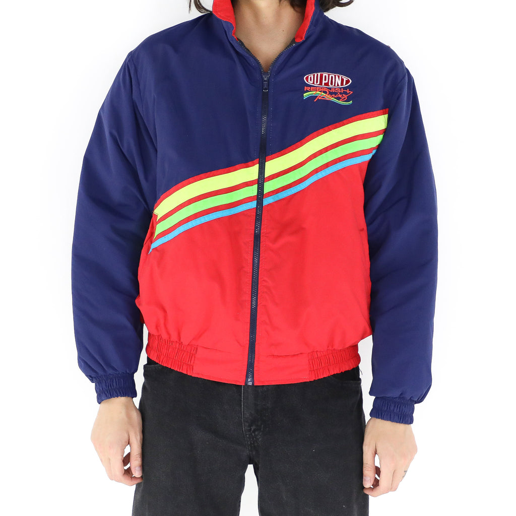 Monte Carlo Racing Bomber Jacket