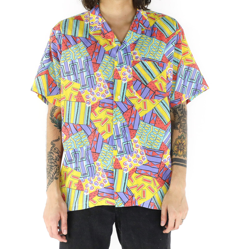 Pop Cubism Shirt