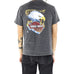Harley-Davidson Gray Eagle T-Shirt