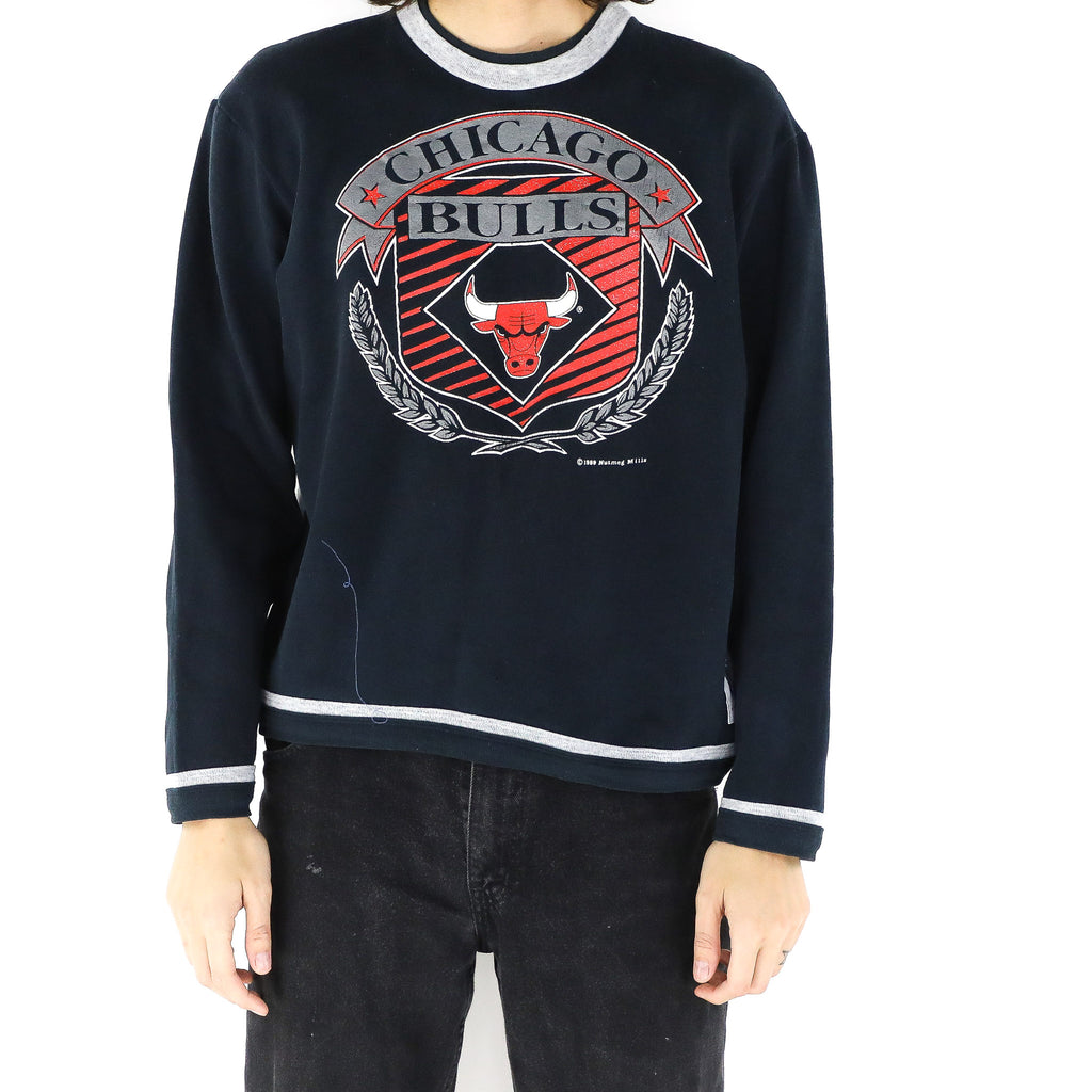 Chicago Bulls Crewneck