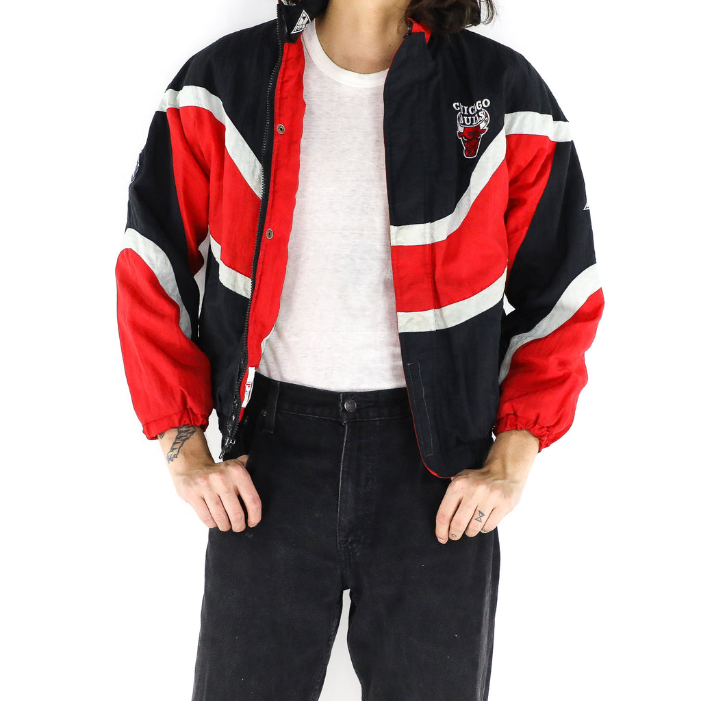 Chicago Bulls Bomber Jacket