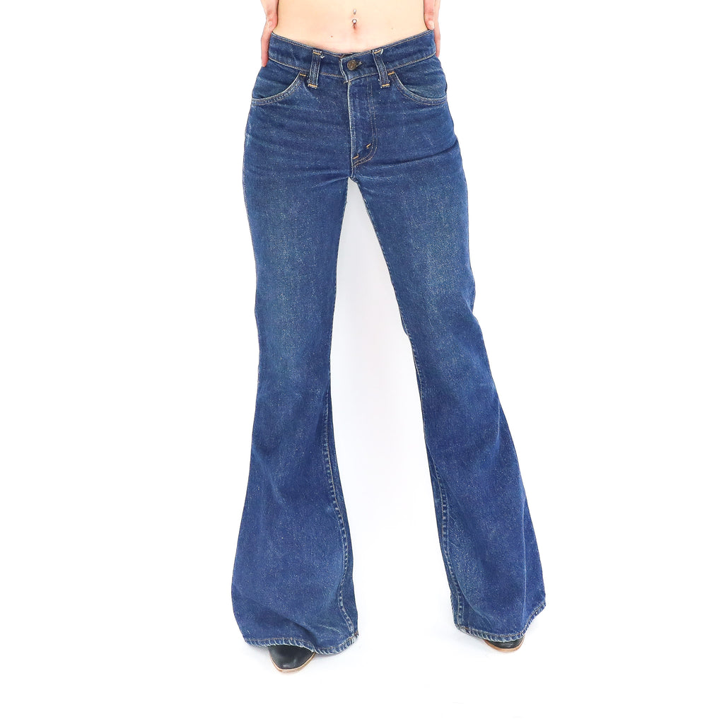 Vintage Levi's Bell Bottoms