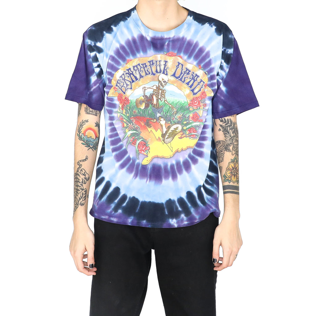 Grateful Dead Coast to Coast T-Shirt