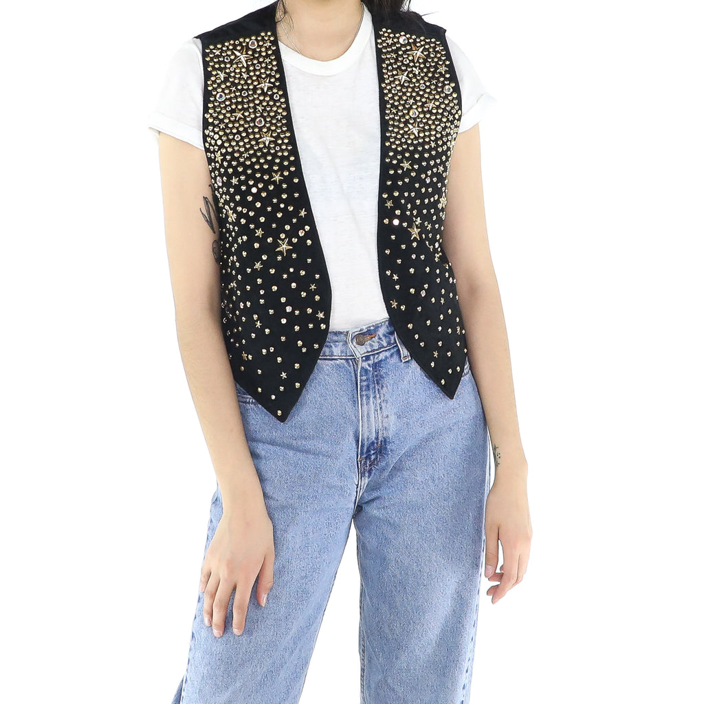 Starry Night Vest