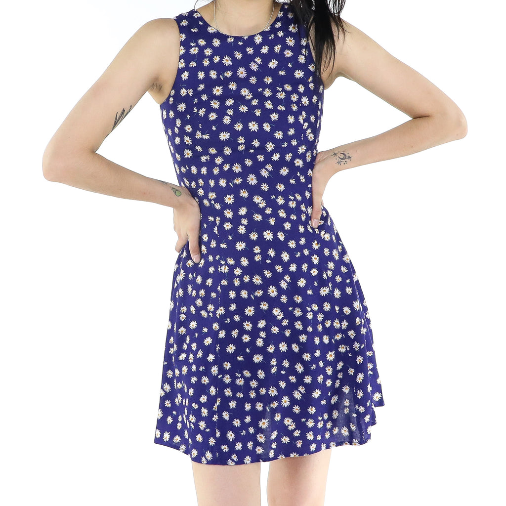 Million Daisies Dress