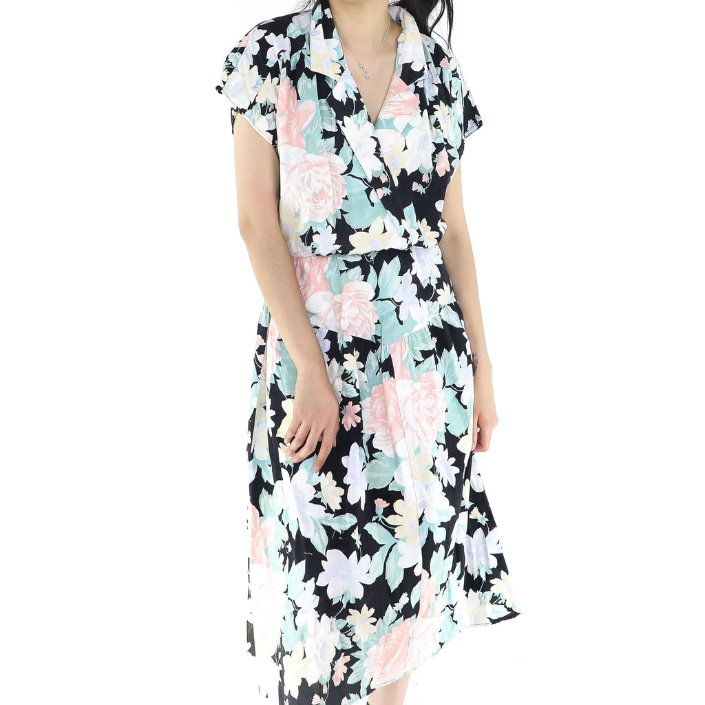 Flower Expansion Dress