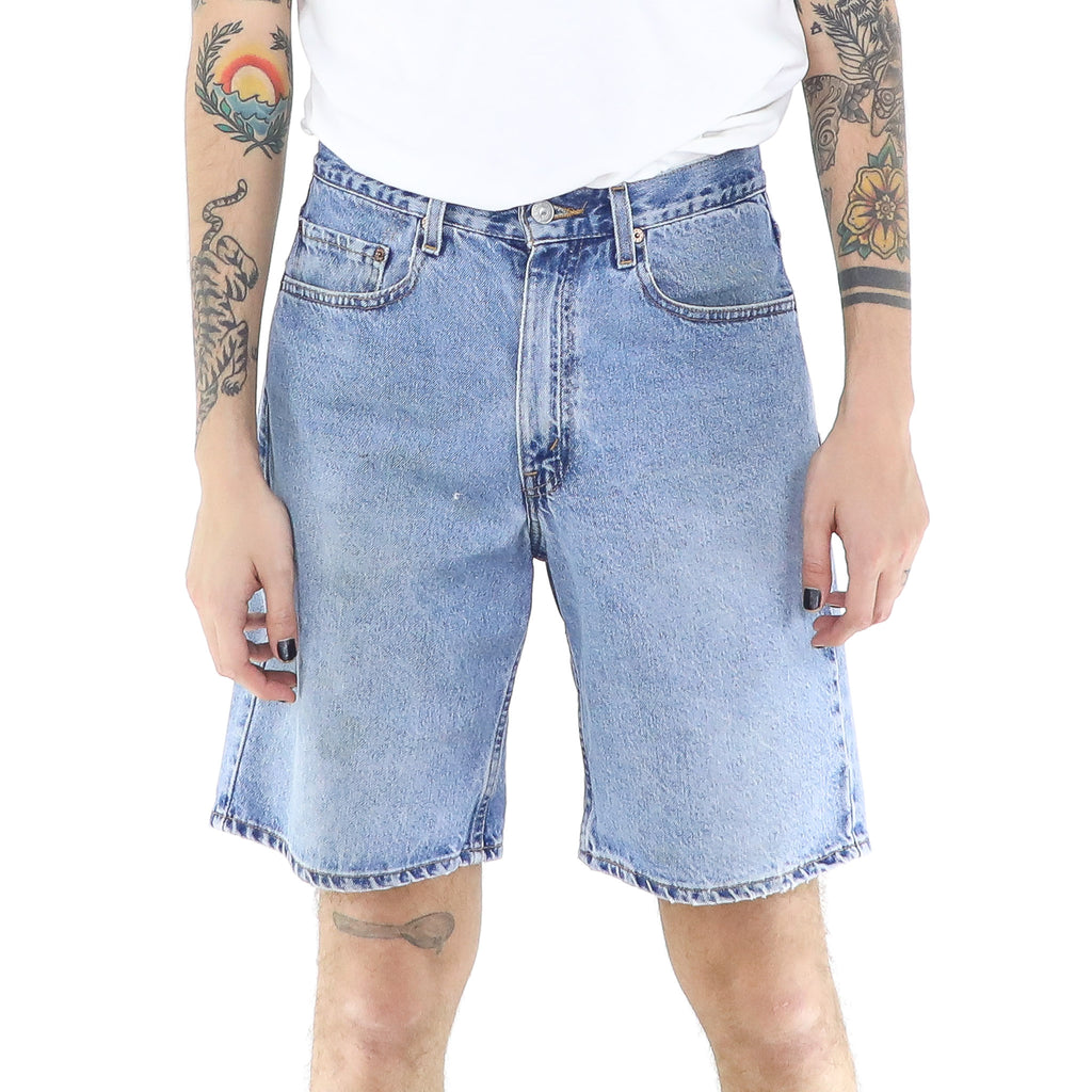 Levi's 550 Relaxed Fit Short