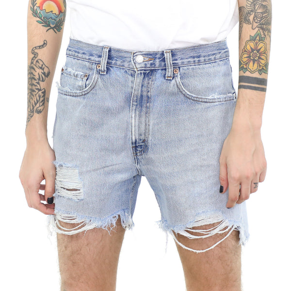 Levi's 505 Regular Fit Short