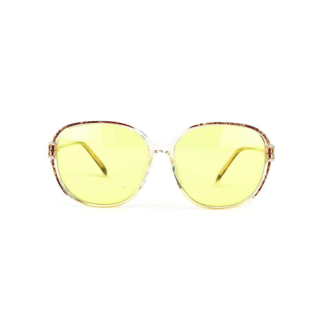 Amber Holly Vintage Sunglasses