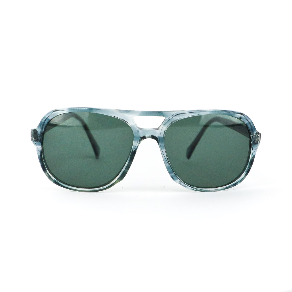 Faded Zircon Sunglasses