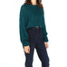 Midnight Green Sweater