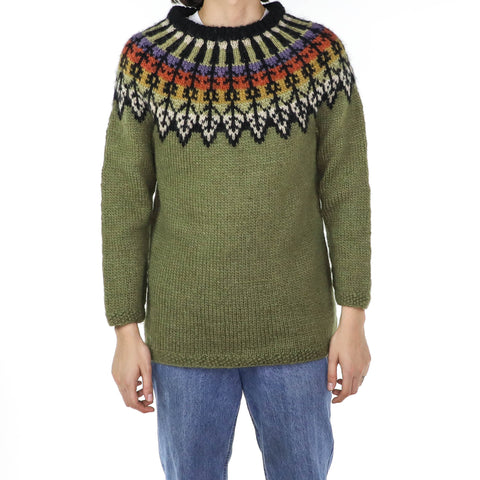 Arapaho Tribe Sweater
