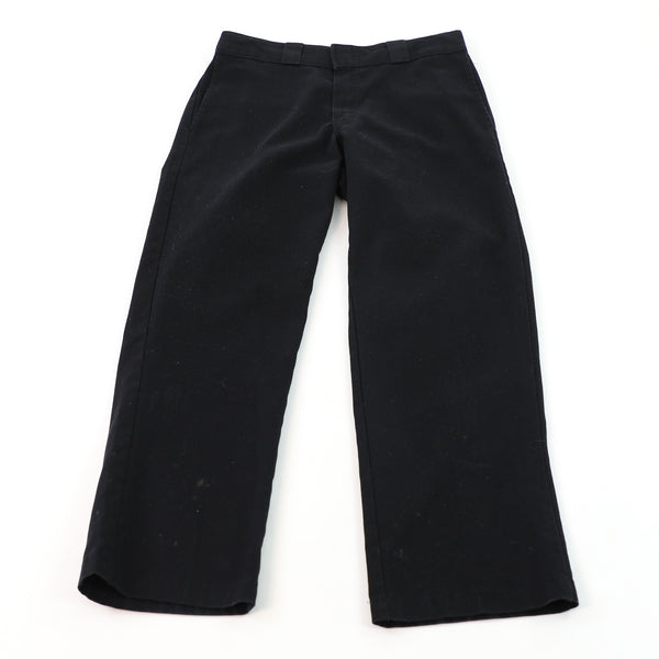 Jade Black Vintage Dickies Pants