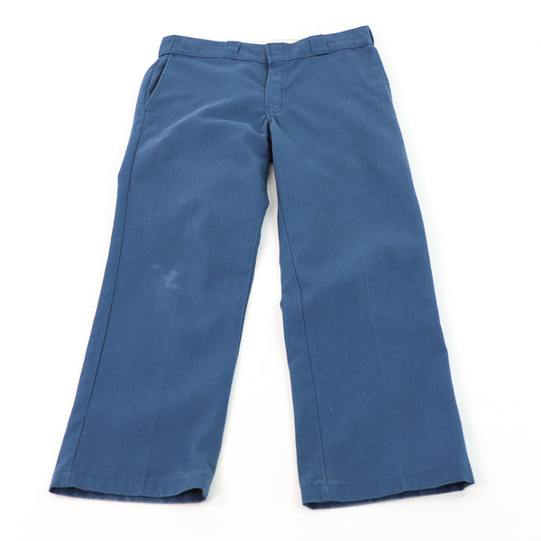 Blue  Vintage Dickies Pants