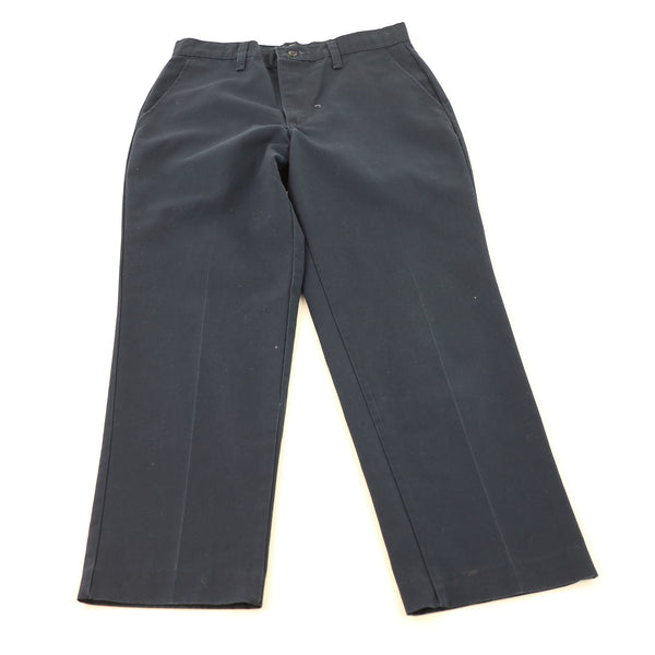 Dark Gray Vintage Pants